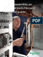 How to Assemble a Switchboard - Technical Guide