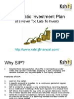 Systematic Investment Plan - New - Copy