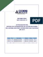Informe Final AECP 2014