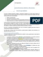 Guia Electronica para 3 y 4. 2015