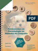 Libro de Parasitos de Bayer