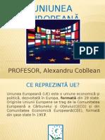 0 Integrarea Europeana a Rm
