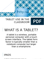 tablets in the classpt