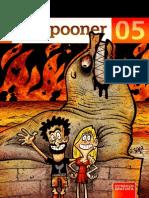 Spooner, revista de diseño