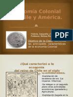 Economia Colonial