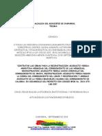 PLIEGOS DEFINITIVOS 20