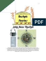 Basket Stories - John Bear MacNeil