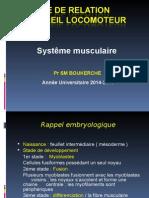 24 Anat Cours Généralités Muscles 2014 15