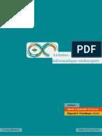 Arduino - Premiers Pas en Informatique Embarquee