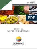 Boletín de Comercio Exterior Jun Jul 2014 Final