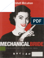 The Mechanical Bride-Folklore of Industrial Man