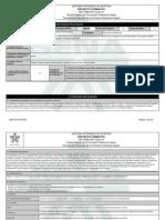 Reporte Proyecto Formativo - 917385 - Solución, Soporte Técnico y Me