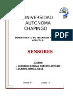 Practica Sensores