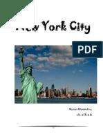 Project New York City