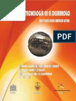 2009-Figueroa Salgado Et Al-La Ciencia y La Tecnología en El Desarrollo-America Latina