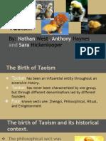 taoism presentation