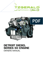 Detroit Diesel (All) FP Parts Manual | Piston | Diesel Engine