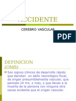 HEMIPLEJIA Cuadro Clinico