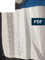Literature Review Letter 2