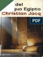 Guia Antiguo Egipto-christian Jacq
