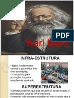 Slides Karl Marx