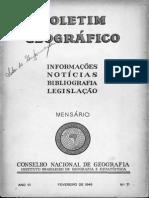 Boletim geográfico - IBGE, bg_1949_v6_n71_fev