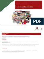 NE REPORT Nº 17 Press Dezembro 2012