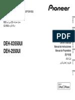 DEH-2550UI Manual AUpdf