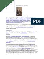Domingo Faustino Sarmiento.docx