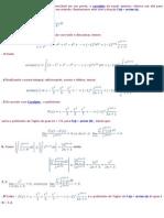 Aproximação polinomial