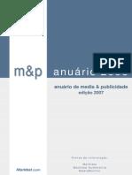 Anuario m&p 2006