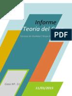 Informe-Tecnicas