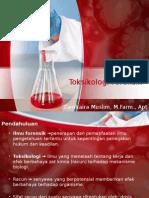 TOKSIK FORENSIX