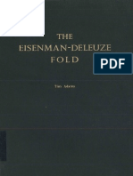 Tim Adams the Eisenman Deleuze Fold