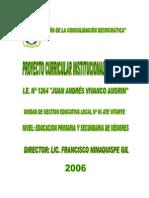 PCC 1264 JAVA 2006