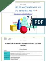 Planeaciondematematicassecundaria12y3grado Planificacionparamatematicas 141113150322 Conversion Gate02
