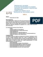 Programación II - Guia4 manejo de JTABLE