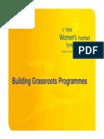 4 Building Grassroots Programmes 55013