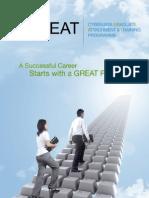 great cyberjaya graduate scheme brochure