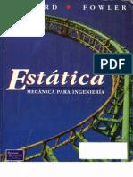 Mecánica para Ingeniería Estática [Anthony Bedford, Wallace Fowler](Autosaved).pdf