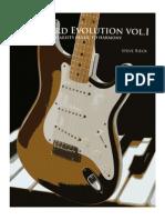 Fretboard Evolution Vol. I - A Guitarist's Guide to Harmony