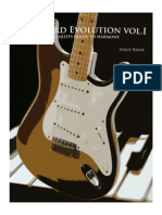Fretboard Evolution Vol. I - A Guitarist's Guide to Harmony