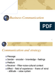 Communication for Mb107