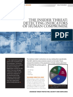 Tripwire the Insider Threat Solution Brief
