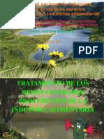 Caracterizacion y Tratamiento de Los Residuos Solidos Procedentes