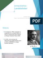 Empresa LandSteiner
