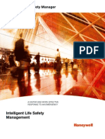 Honeywell Hbs Intelligent Life Safety Management Brochure