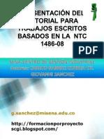 NORMA TECNICA ICONTEC 1486 CGI 2010.ppt