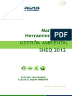Manual de Heramientas en Gestion Ambiental