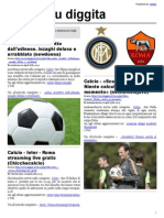 La Gazzetta Dello Sport Con Edizioni Locali - 18 Luglio 2016 18c3e81919a2